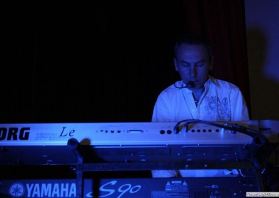 DJ Animateur Musicien Chanteur