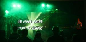 Animation DJ Vidéo dans Loire 42