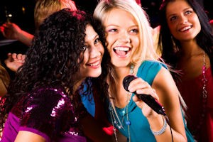 dj-animation-karaoke-rhone-alpes-auvergne à Monistrol sur loire