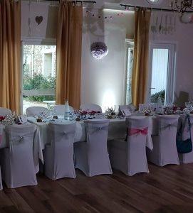Plan de table mariage - AMI.fr à Saint Etienne