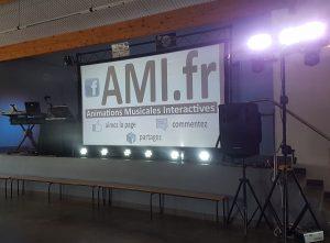 Anniversaire - AMI.fr dans Monistrol sur loire
