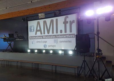 Anniversaire - AMI.fr