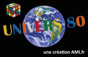 Logo AMI.fr - UNIVERS 80 de Monistrol sur loire