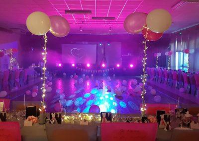 Décoration mariage - AMI.fr de Monistrol sur loire