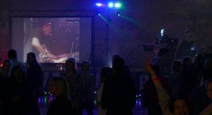 DJ animateur association rhone